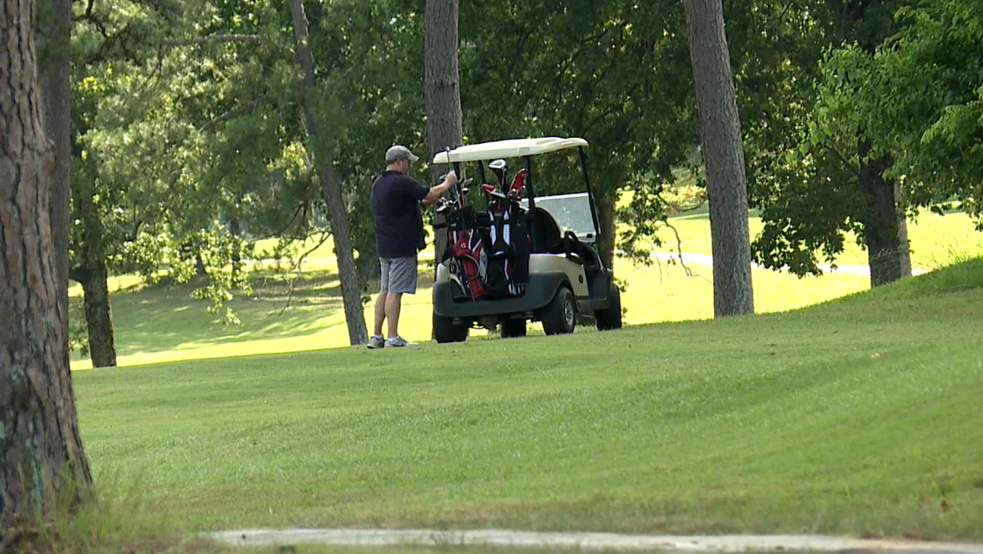 Trails, dog parks top suggestions for repurposed Little Rock golf courses