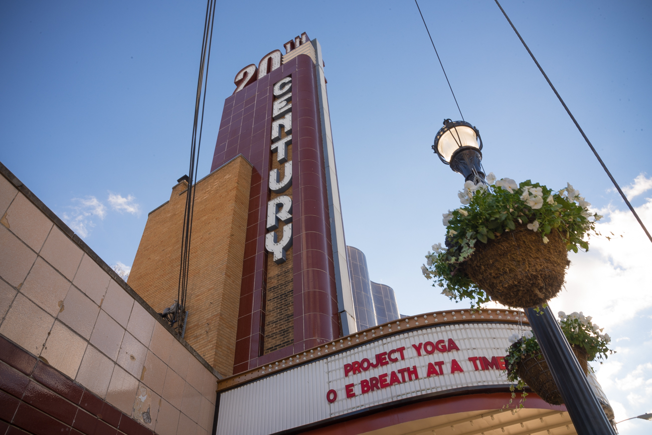 Oakley's historic Art Moderne masterpiece, the 20th Century Theater, is a unique venue for concerts and private events. It has a valet service, in-house catering, a full bar, and an impressive amount of technology to light the ballroom. ADDRESS: 3021 Madison Road, Cincinnati, Ohio 45209 / Image: Phil Armstrong, Cincinnati Refined / Published: 11.28.16