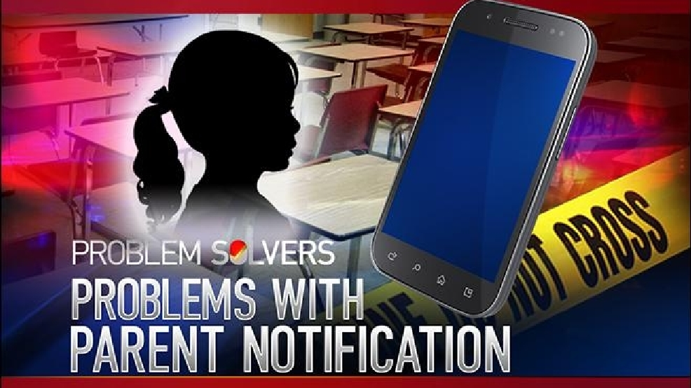 absent notification