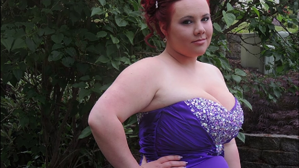 Teen says she was turned away from prom for having large breasts | KOMO