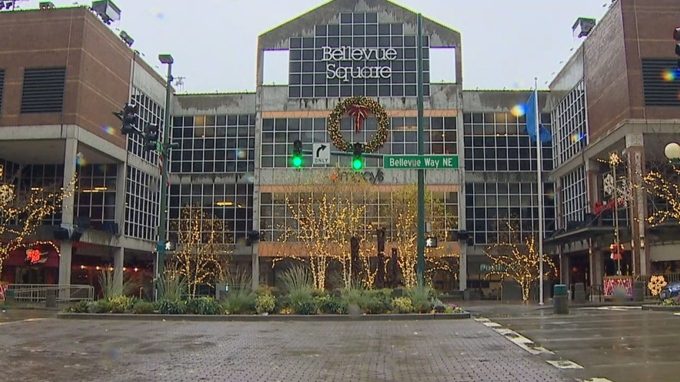Bellevue Square Mall >> Police Search For 2 Suspects After Smash And Grab At Bellevue Square