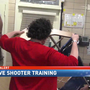 Mobile County School System begins active shooter protocol training