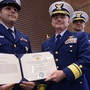 Wash. Coast Guardsman receives Medal of Heroism