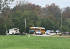 Deadly crash involving utility service vehicle, Meigs County school bus - viewer submission.jpg