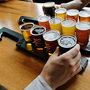 Schumer calling for feds to help NY craft beer expansion