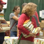 Plenty of options for literature lovers at West Virginia Book Festival