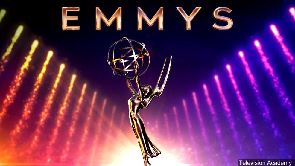 Green Bay native wins Emmy