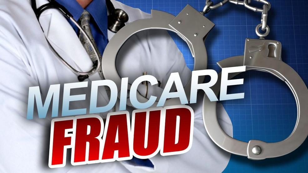 Fomer doctor, business partner get prison time for Medicare fraud scheme