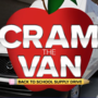 Cram the Van wraps up in Santa Rosa County: Next stop, Pensacola!