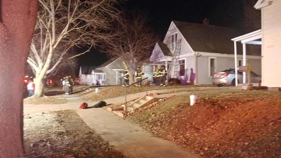 Hometown Auto Sales >> Fire crews respond to house fire late Tuesday night | KHQA