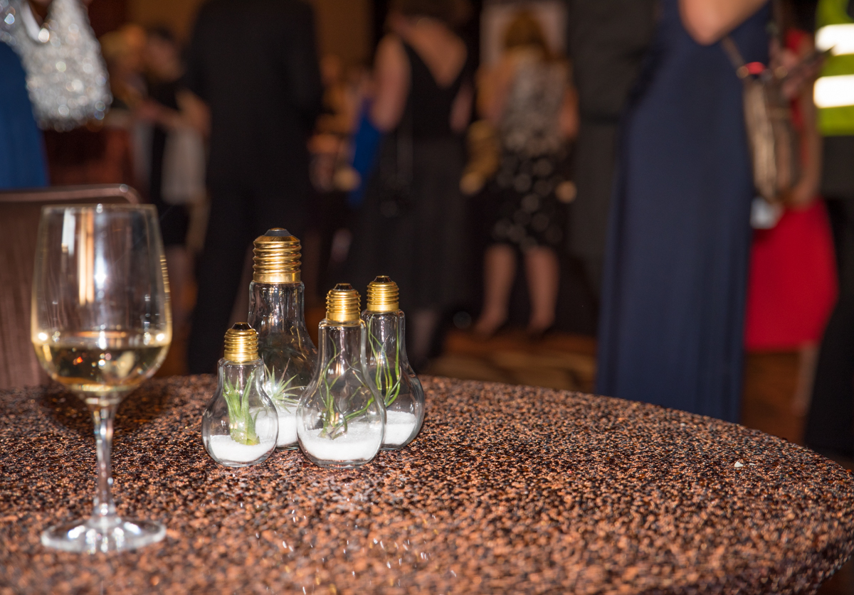 People Working Cooperatively held its annual black-tie ToolBelt Ball on Saturday, April 7 at JACK Casino. The non-profit serves low-income, elderly, and disabled homeowners in Greater Cincinnati. / Image: Sherry Lachelle Photography // Published: 4.8.18