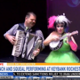 Preview: The KeyBank Rochester Fringe Festival Kicks off Thursday