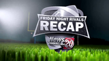 Friday Night Rivals Recap - Week 4