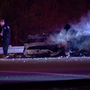 One person killed in fiery crash in Springdale
