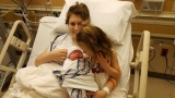 Unbelievable Survival: Pregnant AR mom healthy after headache turns into health scare