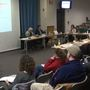 As proposed budget passes school board, Fairport parents, teachers express concerns