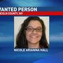 Lincoln County woman wanted for violating probation