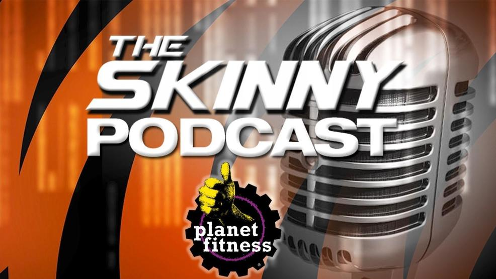 4ac27f33110 The Skinny Podcast  Bengals season predictions roundtable