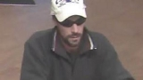 Hunt on for spelling-challenged bank robber in Massachusetts