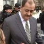 Former Massey CEO Don Blankenship moved to halfway house