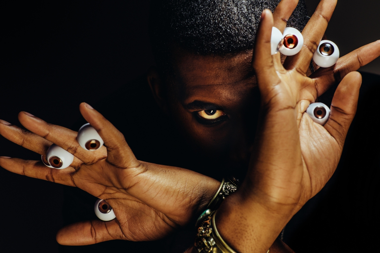 Flying Lotus will also be playing at Upstream this year. (Image: Upstream Music Fest)