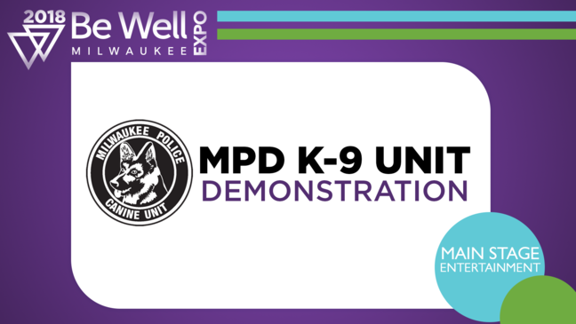 Main Stage: MPD K-9 Unit