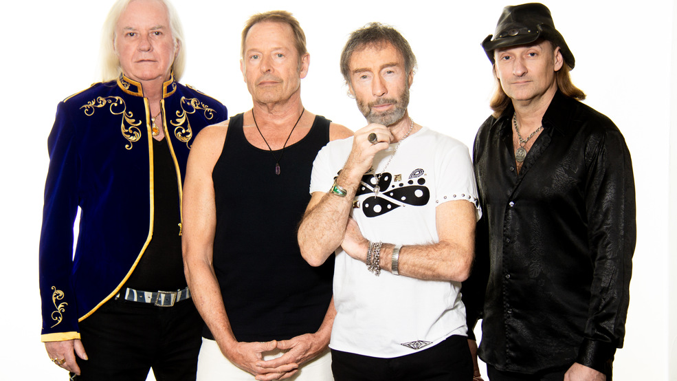 Bad Company will open the 2019 New York State Fair
