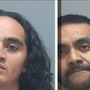 Police: Detectives catch suspects as they were about to rob Utah gas station