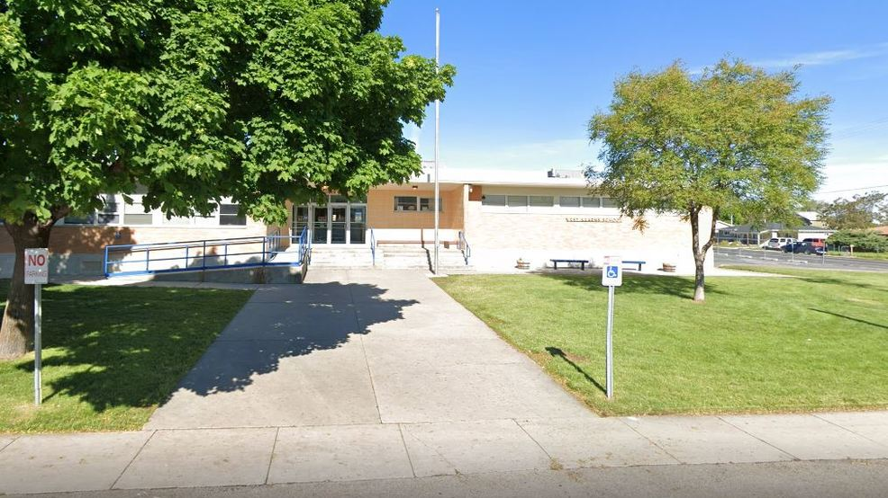 Shelter-in-place order lifted at Kearns elementary school after police pursuit