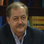 Don Blankenship to seek U.S. Senate in West Virginia as member of Constitution Party