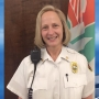 Huntington Council approves Rader as Fire Chief, first female chief in West Virginia