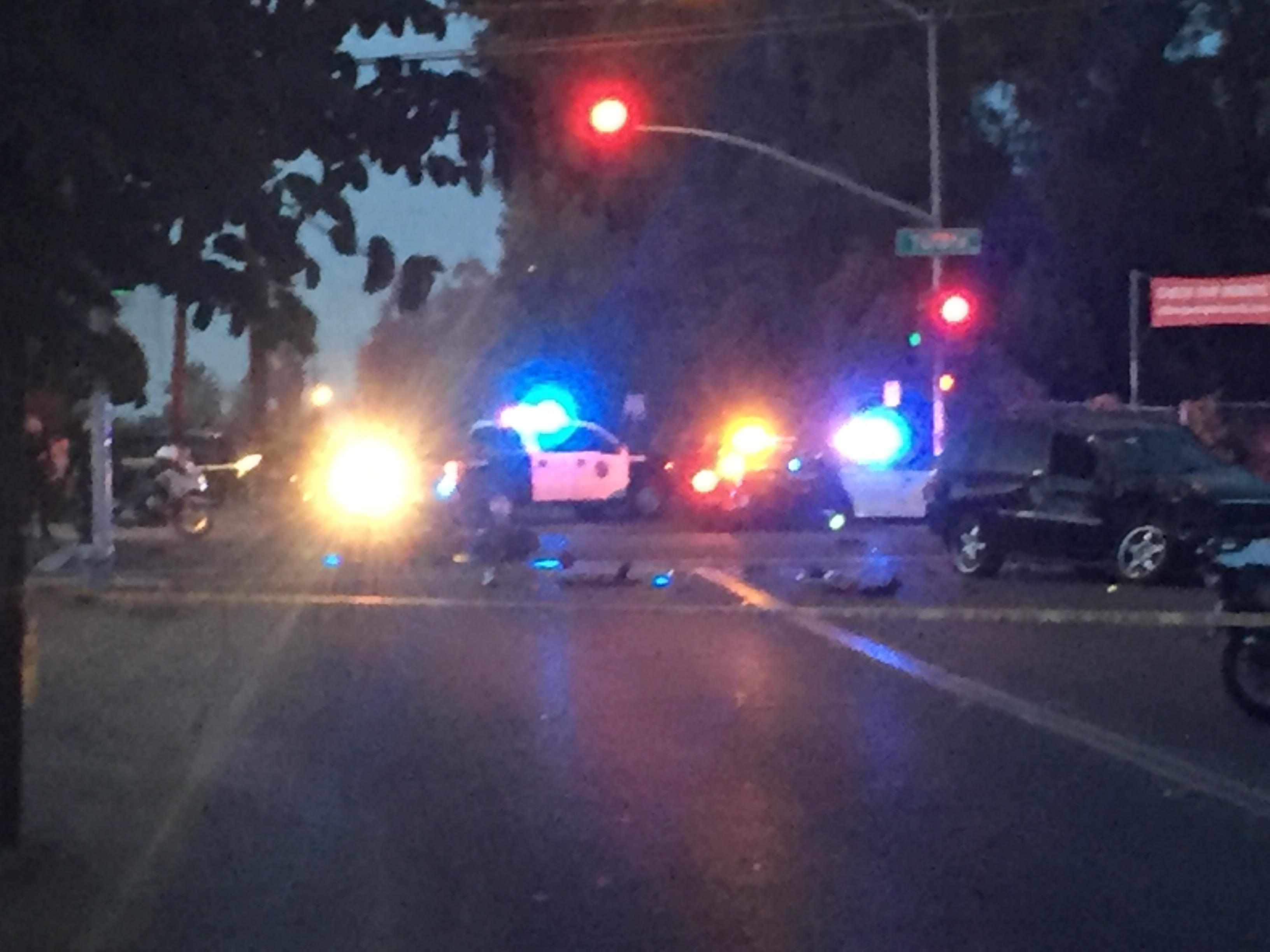 The Fresno Police Department is now investigating the cause of a deadly motorcycle crash in Southeast Fresno.