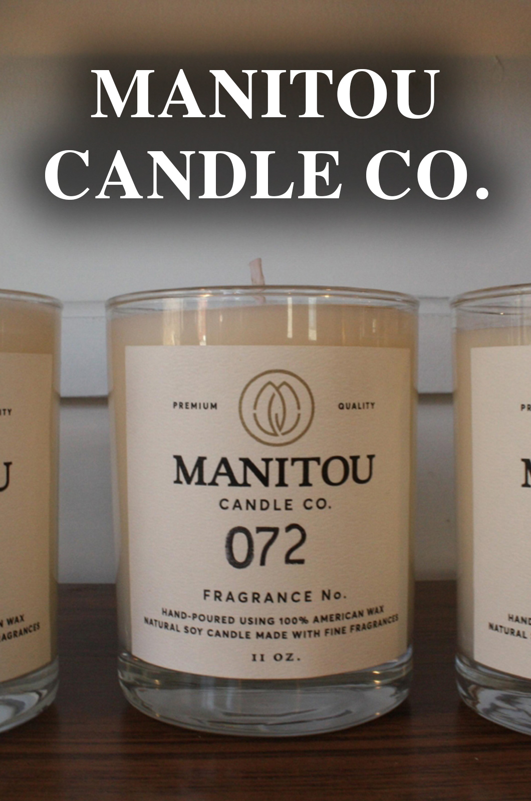 Manitou Candle Company at{&nbsp;}4015 Eastern Avenue, Cincinnati, OH (45226) / Image: Delaney French // Published: 11.26.19<p></p>