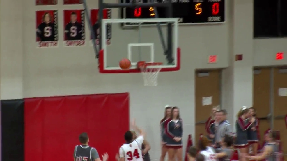 1.24.17 Video- Dover vs. Steubenville- high school boys basketball