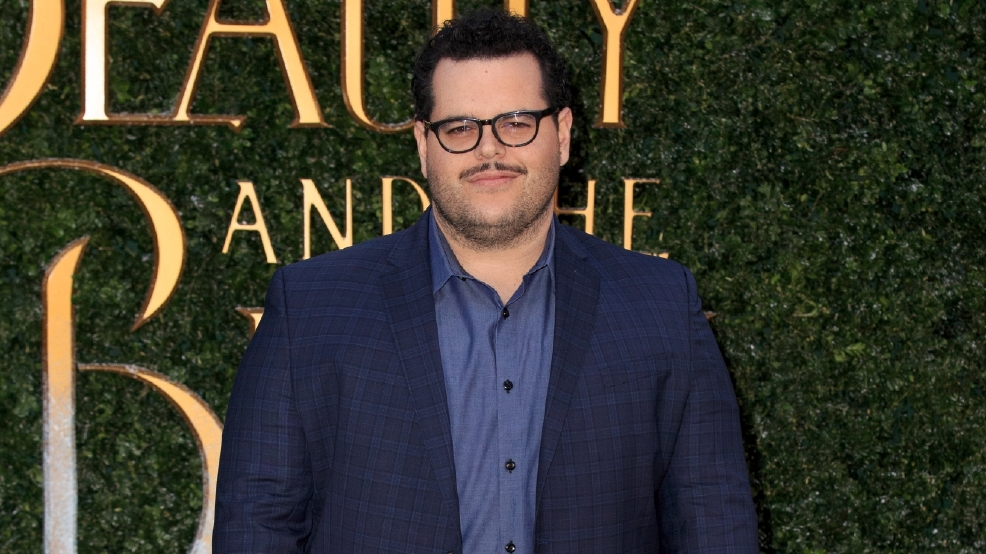 Josh Gad teases 'Beauty and the Beast' character's 'incredible moment'