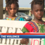 Rally held to help stop violence in local community