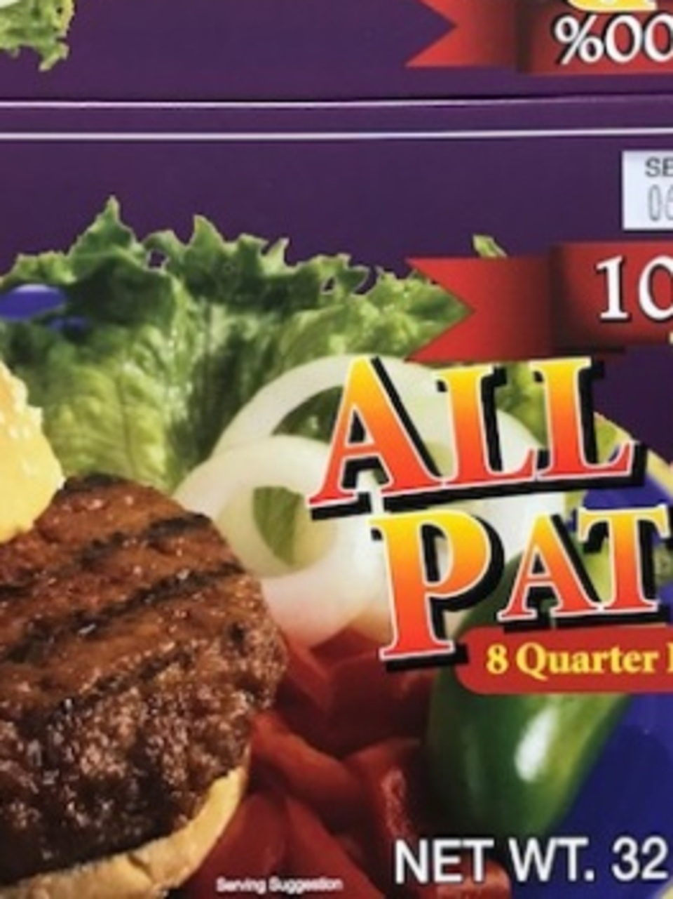 beef products recalled over E. coli