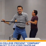 Nazareth College presents fall musical 'Company'