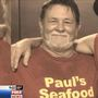 Fundraiser held to help repair Paul's Seafood and to remember owner Paul Malin