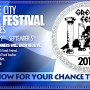 Salt Lake Greek Festival Sweepstakes - 2016