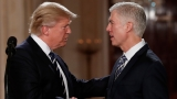 Trump taps conservative Judge Neil Gorsuch for Supreme Court