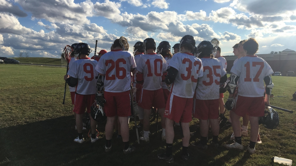 H.S. Roundup: Season underway for Bellefonte lacrosse