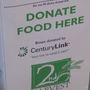 CenturyLink Campaign is multiplying donations to end kid hunger this summer