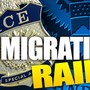 US immigration agents eat, arrest 3 at Michigan restaurant