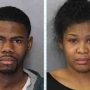 Police: Traffic stop leads to arrest of Syracuse pair for stolen gun