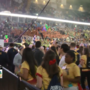 PSU athletes explain importance of being involved in THON