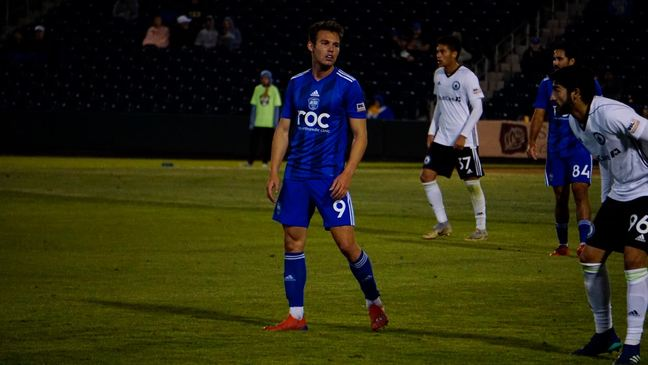 Reno 1868 FC | NSN: Your Source for Nevada Sports