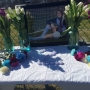 Community remembers soccer player killed in crash