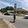 Fatal Hixson Gas Station Shooting
