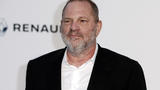 LAPD investigating rape allegations against Harvey Weinstein